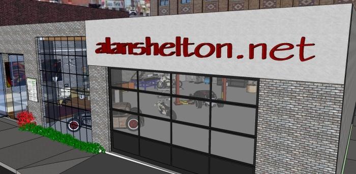 2013.12.24 My Shop